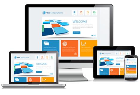 Get a Responsive Website