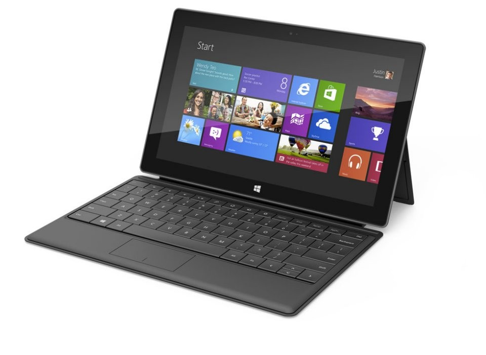 Can the Microsoft Surface Pro tablet be a viable alternative to a laptop?