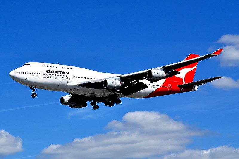 Cloud Computing Takes Off For Qantas' New Hotel Booking Websites