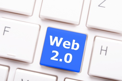 Business Online 101- Part 5: Web 1.0 and Web 2.0