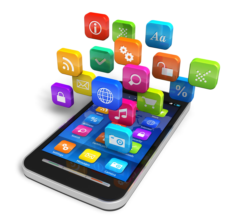 Mobile Landscape 101: Part Four- Mobile Applications