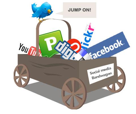 Online Marketing 101 – Part 7: Social Media Success