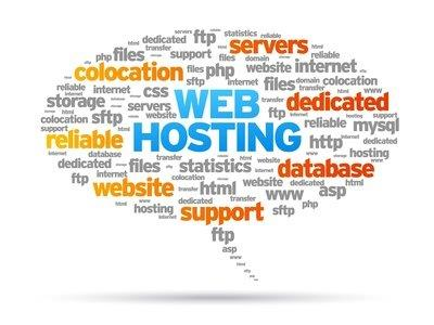 What to look for when you're looking for a web hosting provider
