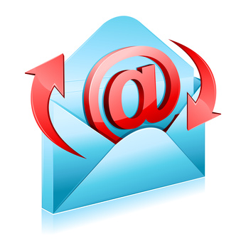 Build your professional image with Hosted Email!