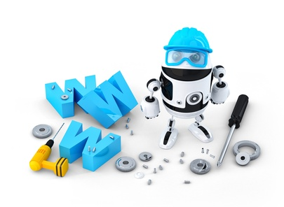 Websites 101: Choosing a Website Builder