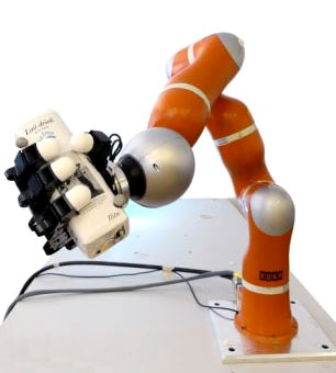 A robot that catches flying objects!