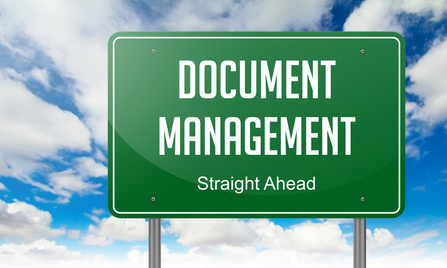 Back to Basics: Document Management Systems 101